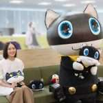 Atlus Tour by Nocchi: The Persona Studio Office, Meeting Morgana, Soejima, and Meguro (Part 1/3)