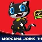 Persona 5's Morgana Announced for Super Monkey Ball: Banana Mania