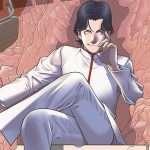 Shin Megami Tensei If… Manga New Edition Cover Art Revealed