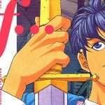 Shin Megami Tensei If… Manga Adaptation Reprint Listed for November 8, 2021 Release in Japan