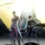 Shin Megami Tensei V 38 Minutes Live Gameplay Demonstration