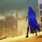 Shin Megami Tensei V 20 Minutes Direct Feed Gameplay Near Beginning of the Game