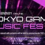 Tokyo Game Music Fes Orchestral Concert to Feature Revelations: Persona Music on October 3, 2021
