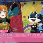 Love Live! School Idol Festival x Persona Series Story Tease, Live Arena Songs