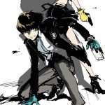 Atlus Tour by Nocchi: Interview With Soejima and Meguro About Persona Series Character Design and Music (Part 2/3)