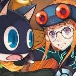 Persona 5 Manga Volume 9 Cover Art Revealed