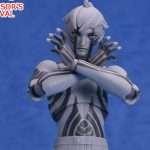 Shin Megami Tensei III: Nocturne HD Remaster Demi-fiend Figma Prototype Revealed