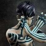 Shin Megami Tensei III: Nocturne Demi-fiend 1/1 Scale Bust Figure Pictures, Information Released