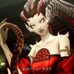 Shin Megami Tensei V New Japanese and English Screenshots Featuring Demons, Da'at Exploration